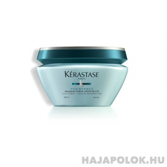 Kérastase Resistance Force Architecte Masque hajmaszk 200 ml