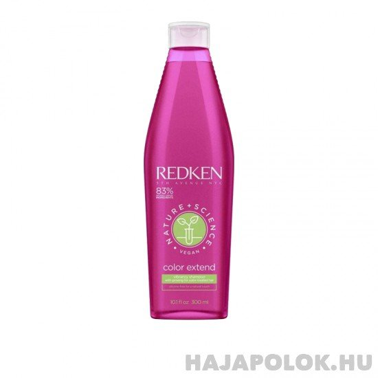 Redken N+S Color Extend Magnetics sampon 300 ml