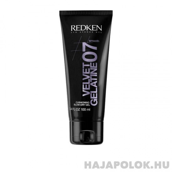 Redken Velvet Gelatine 07 gél 100 ml