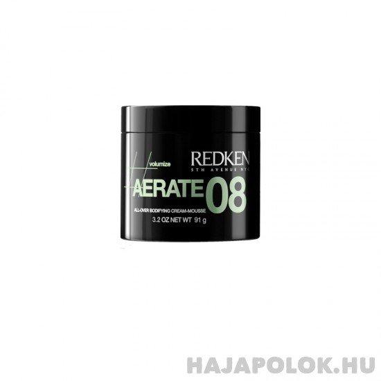 Redken Aerate 08 hajhab 91 g