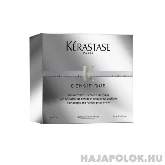 Kérastase Densifique Cure Femme kezelés 30x6 ml