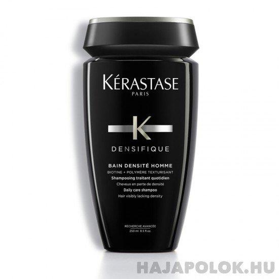 Kérastase Densifique Homme Bain Densité sampon férfiaknak 250 ml