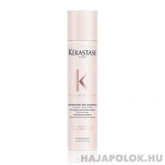 Kérastase Fresh Affair száraz sampon 233 ml