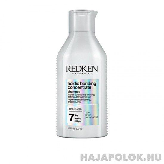 Redken Acidic Bonding Concentrate sampon 300 ml