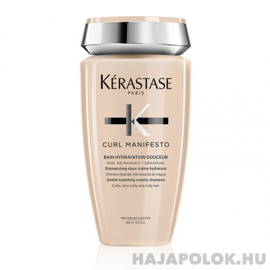 Kérastase Curl Manifesto Bain Hydratation Douceur sampon 250 ml