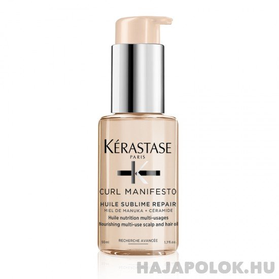 Kérastase Curl Huile Sublime Repair hajolaj 50 ml