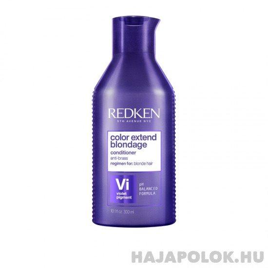 Redken Color Extend Blondage kondicionáló 300 ml