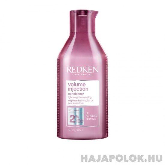 Redken Volume Injection kondicionáló 300 ml