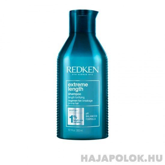 Redken Extreme Lenght kondicionáló 300 ml