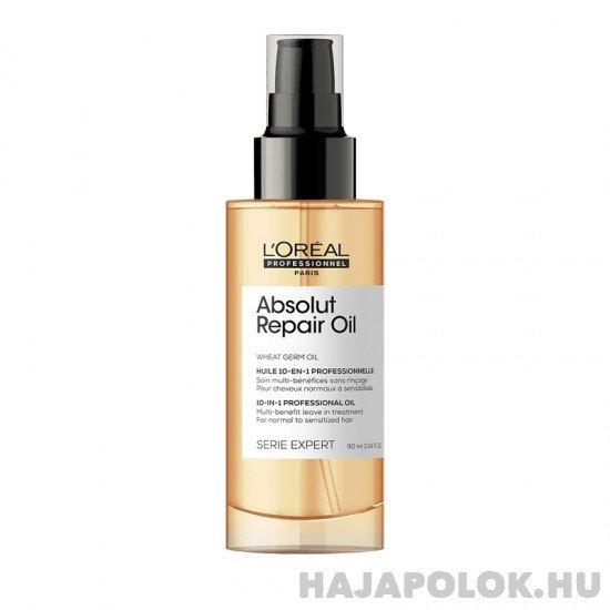 L'Oréal Professionnel Série Expert Absolut Repair 10in1 hajolaj 90 ml