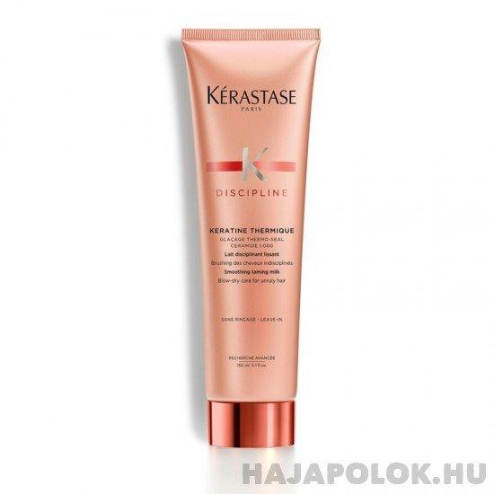 Kérastase Discipline Kératine Thermique hővédő krém 150 ml