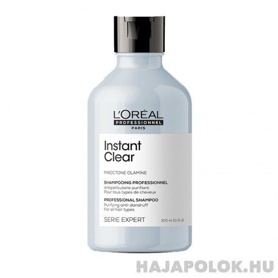 L'Oréal Professionnel Serie Expert Instant Clear korpásodás elleni sampon 300 ml