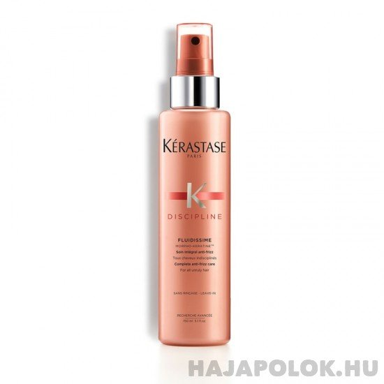 Kérastase Discipline Spray Fluidissime hajformázó spray 150 ml
