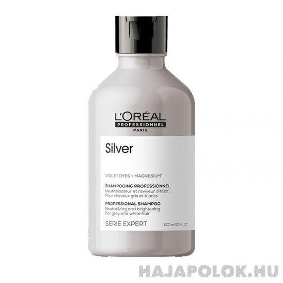 L'Oréal Professionnel Série Expert Silver sampon 300 ml