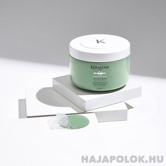 Kérastase Spécifique Argile Équilibrante agyagos tisztító sampon 250 ml