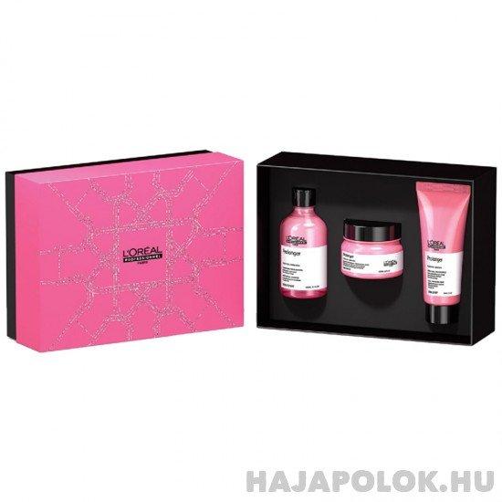 L'Oréal Professionnel Pro Longer Karácsonyi csomag